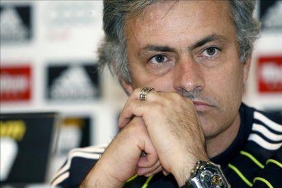 Mourinho descarta a Lass y cita a Canales