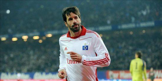 El Madrid quiere a Van Nistelrooy si consigue su libertad