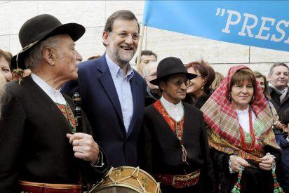 """Rajoy pide comicios anticipados porque """"cuanto más tarden, más nos va a costar"""""""
