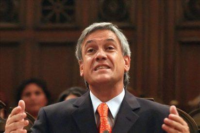 Piñera remodela su gabinete para enfrentar una apurada situación política