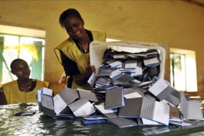 Finaliza el histórico referéndum de Sudán, marcado por la alta participación