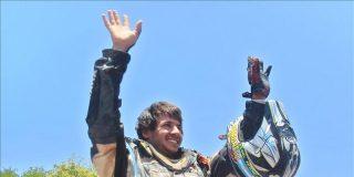 Al Attiyah es el nuevo campeón del Dakar y Sainz gana la última etapa