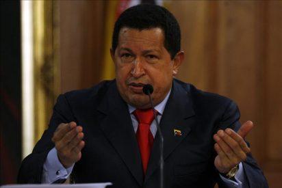 Chávez dice que sigue en pie la propuesta hecha a Obama para normalizar la relación