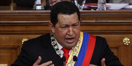 Chávez se muestra conciliador y anuncia su disposición a renunciar a los poderes