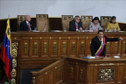 Chávez espera que Obama rectifique sobre el embajador estadounidense nombrado
