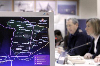 Finaliza el estado de alarma en el espacio aéreo español