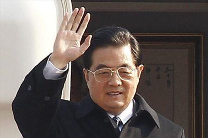 La visita de Hu Jintao a EEUU es oportunidad para solucionar desafíos, según Pekín