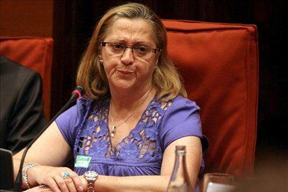 La secretaria confirma la constante relación de Millet con el tesorero de CDC