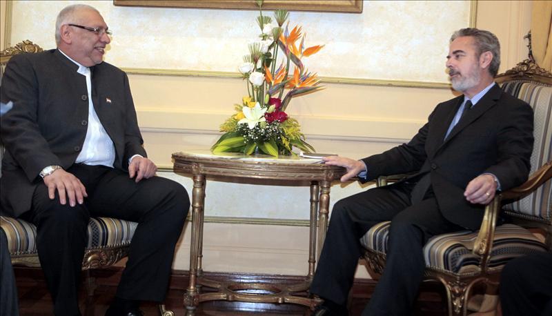 Brasil confía en que se apruebe en breve el acuerdo con Paraguay sobre Itaipú
