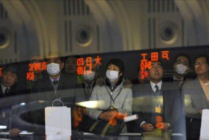 La salud del cofundador de Apple frena la subida del Nikkei