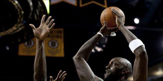 109-106. Garnett volvió para ayudar en el triunfo de los Celtics sobre los Magic