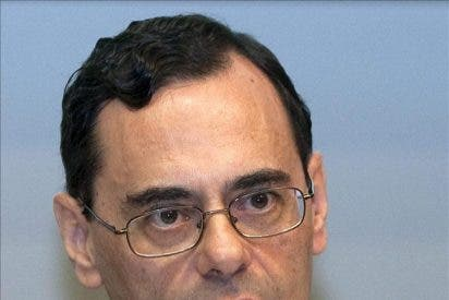 Caruana propone a España superar sus objetivos de consolidación fiscal