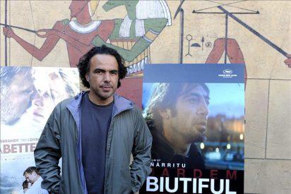 """""""Biutiful"""" y """"También la lluvia"""", finalistas para los Óscar"""