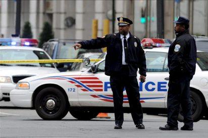 """Detectan una posible """"carta bomba"""" en un banco de Nueva York"""