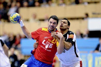 31-18. España certifica su pase ante Egipto y disputará a Francia el primer puesto