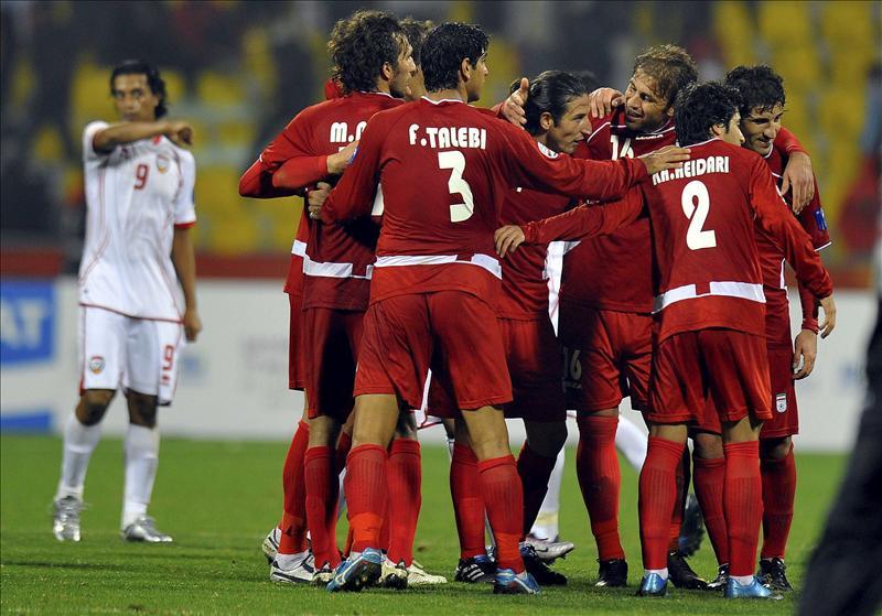 Irak defendiende el título tras derrotar a Corea e Irán cierra una fase inmaculada