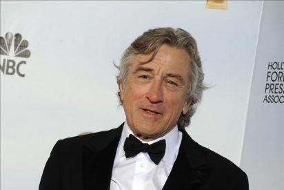 Robert De Niro debe pagar 30.000 dólares a una niñera para acabar con una demanda