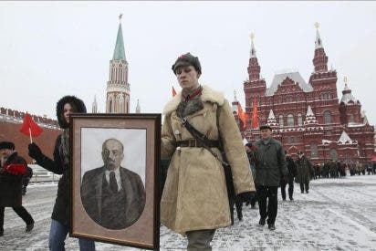 Rusia recuerda la muerte de Lenin con la eterna disputa sobre su sepultura