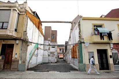 El Consell acuerda el inicio de acciones penales contra Sinde por la orden de paralizar el Cabanyal