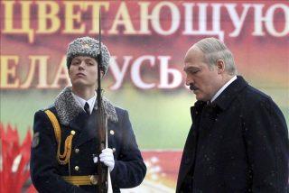 La Unión Europea rechaza el fraude de Lukashenko y no le reconoce como presidente de Bielorrusia