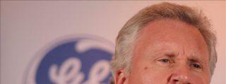 Obama nombrará al presidente de General Electric como su nuevo consejero para el empleo