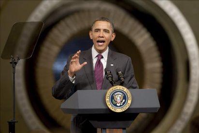 Obama quiere impulsar las exportaciones para fomentar la recuperación en EEUU