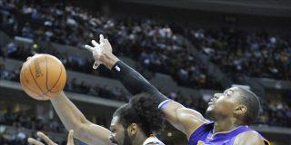 Los Spurs sin límite, Lakers con altura, Celtics defienden y Magic machacan