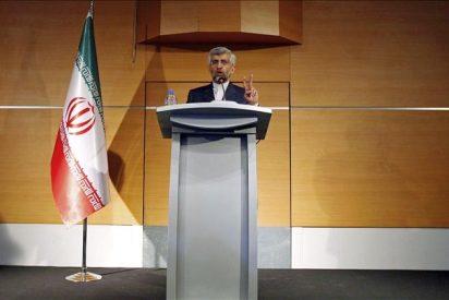 Concluyen sin acuerdo ni avances las negociaciones de Estambul con Irán