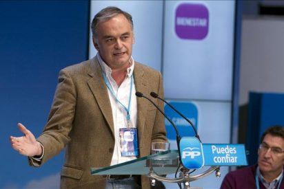 González Pons dice que no hay que modificar ni una competencia del modelo autonómico
