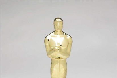 Empieza la cuenta atrás para los Óscar, momento cumbre del año en Hollywood