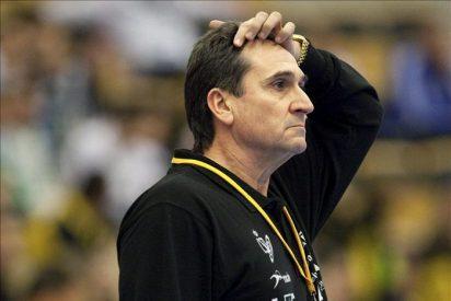 España busca un triunfo que le permita volver luchar por las medallas