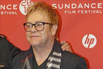 """Elton John y Paul McCartney, posibles nuevos homenajes de """"Glee"""""""