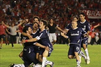 La Libertadores se estrena con el 'Rey de Copas' y otros once equipos