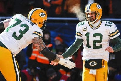 14-21. Rodgers y la defensa llevan a los Packers al Super Bowl XLV