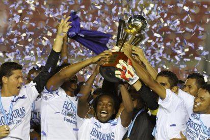 Honduras venció por 2-1 a Costa Rica y se llevó la I Copa Centroamericana