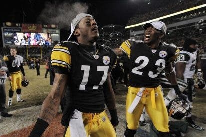 Los Steelers jugarán el octavo Super Bowl y los Packers, el quinto