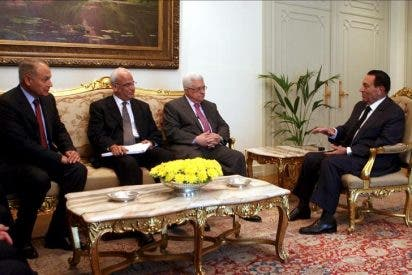 """Wikileaks palestino"", un secreto a voces hace tambalear a la OLP"