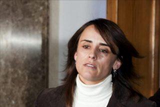 Catalina Julve, vicepresidenta de UM, reitera su inocencia ante el juez y queda en libertad sin fianza