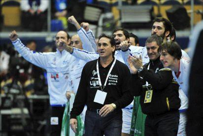 24-32. España vence a Islandia y vuelve a una semifinal mundialista seis años después