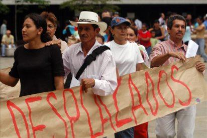 HRW ve un cambio de actitud en el Gobierno colombiano, pero sin resultado aun