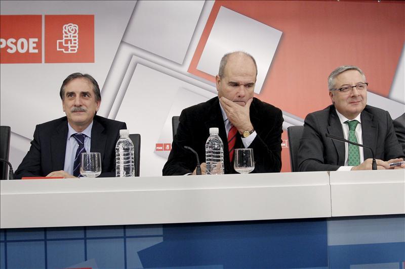 PSOE adoctrina a sus cargos y liga el resultado de las elecciones a las reformas