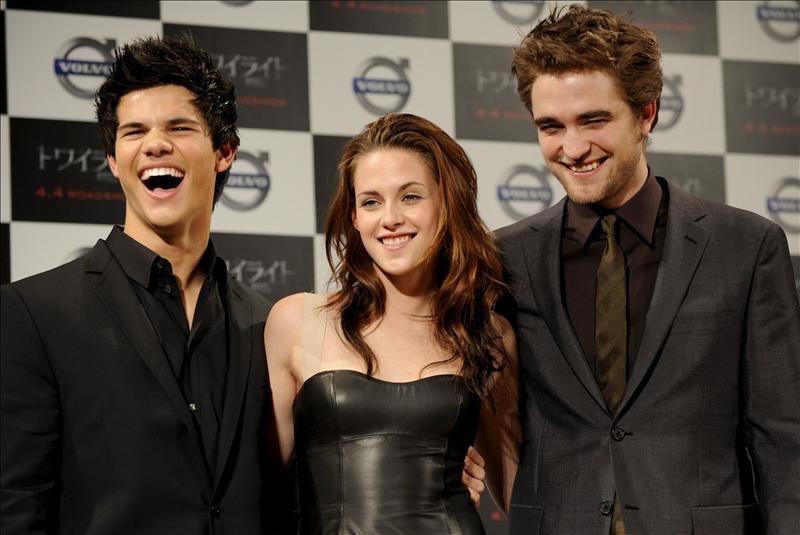 """""""Twilight"""" y """"The Last Airbender"""", favoritas a los Razzies"""