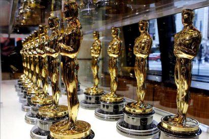 La Academia de Hollywood anuncia hoy las nominaciones de los Óscar