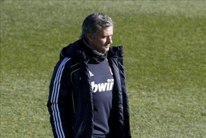 Mourinho convoca a todos los disponibles en el Real Madrid con Khedira incluido