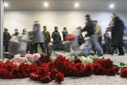 El presidente ruso exige dimisiones en el Ministerio del Interior tras el atentado de Moscú