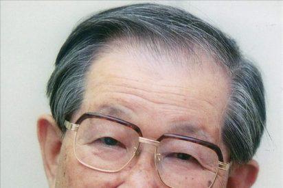 Cerca de los cien años, algunos se resisten a jubilarse en Japón