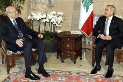Mikati es designado nuevo primer ministro del Líbano