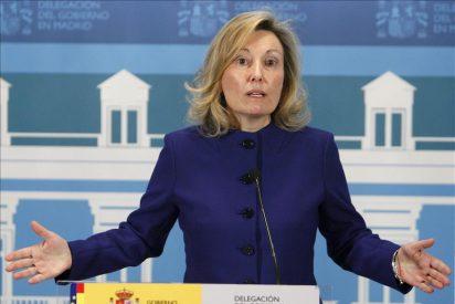 Castro asegura que con Valcarce de número dos, el PSOE pone toda la carne en el asador