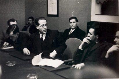 Una donación anónima de fotografías de 1936-1937 engrosará el Centro de la Memoria de Salamanca