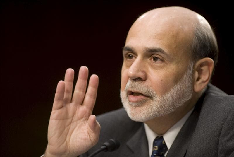 La Fed inicia una reunión de dos días sin expectativas de cambio en los tipos